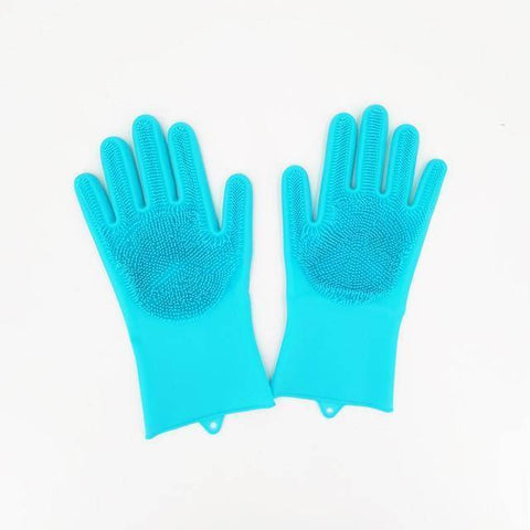 Dishwashing Gloves - Magic Way To Clean Your Dishes