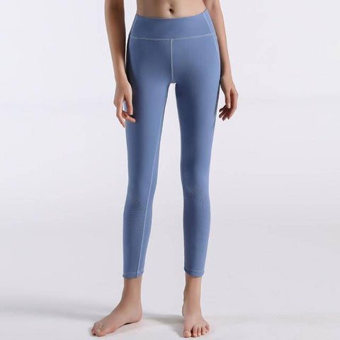 Winter Yoga Pants | Crypto Fashion House
