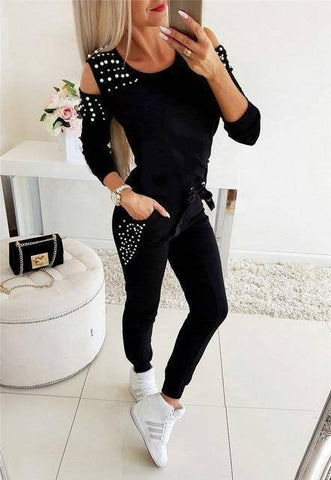 Women Casual 2 Piece Outfit