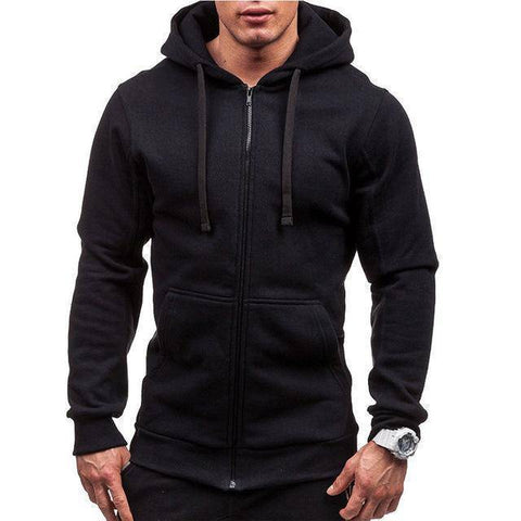 Image of Men Classic Hoodies