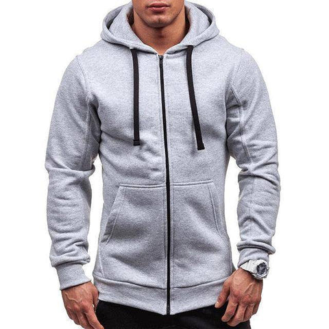 Men Classic Hoodies