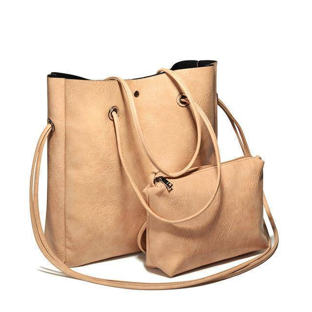 AMELIEGALANTI Casual Women Shoulder Bags