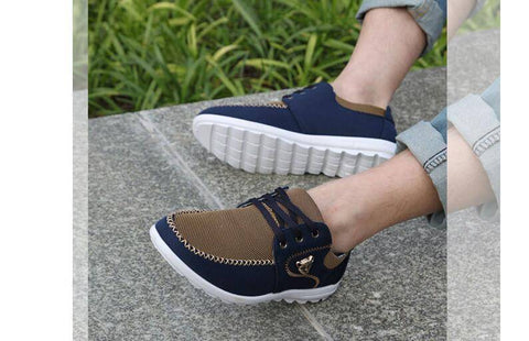 Image of Trend Canvas Shoes