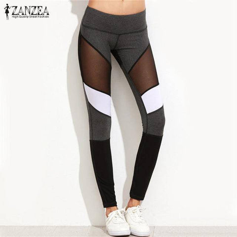 Image of Color Block Outwork Leggings