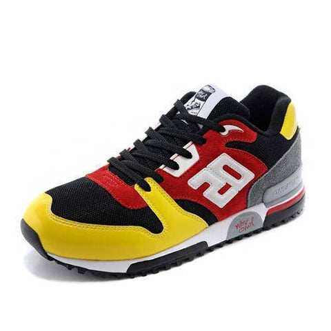 Men & Women Retro Running Shoes | Light Cool Breathable Athletic Shoes