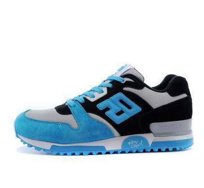 Image of Men & Women Retro Running Shoes | Light Cool Breathable Athletic Shoes