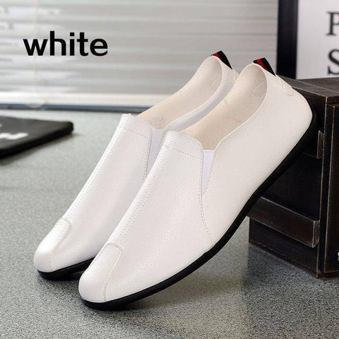 Image of Light Comfortable Rubber Flats