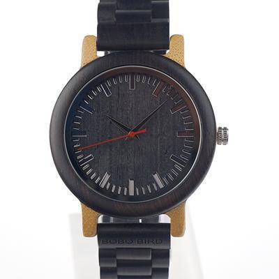 BOBO BIRD WM17M18 2017 New Design Wooden Watch