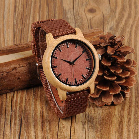 Image of BOBO BIRD WD09 2017 Pretty Wood Wristwatches