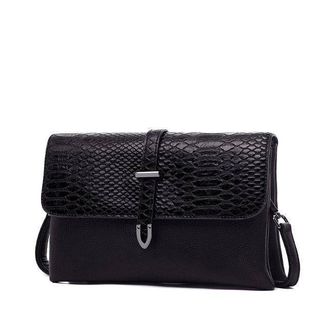 England Style Casual Envelope Shoulder bag