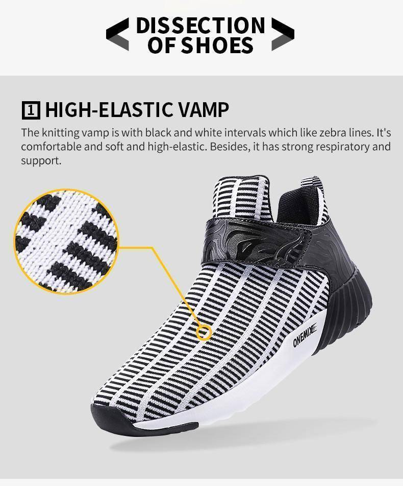 Men & Women Outdoor Sports Shoes