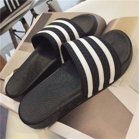 Image of Unisex Summer Beach Slippers