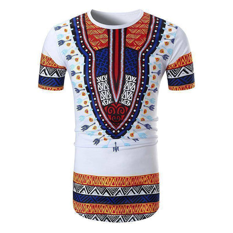 Image of Dashiki Vintage T-Shirt