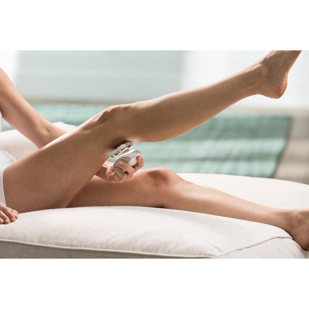 Finishing Touch Flawless Legs | Women's Hair Remover | Rechargeable Epilator for Man and Woman