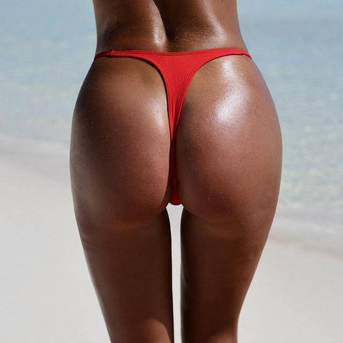 Image of Sexy Brazilian Bikini G-String Swimwear