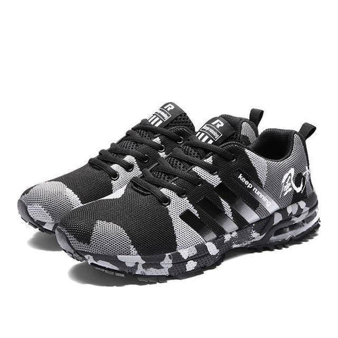 Unisex Comfortable Non-slip Outdoor Sneakers | Trainer Shoes Women | Breathable Good Quality Running Shoes