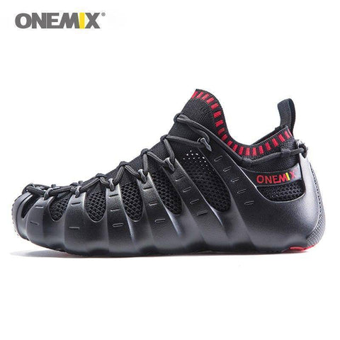 Men & Women Light Outdoor Walking Shoe | Sock-Like Sneakers Environmentally Friendly Jogging Shoes