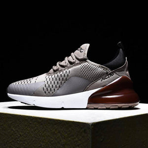 Light Weight Men Running Shoes | Simple Style Patchwork Mesh Trainer Shoes | Top Quality Track Fitness Male Sneakers