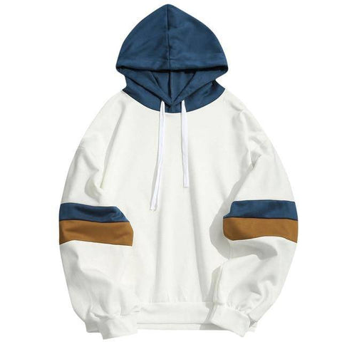 Men Hip Hop Hoody Sweatshirts