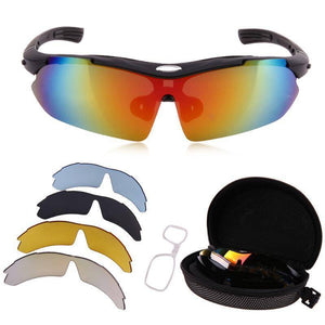 Unisex Cycling Glasses