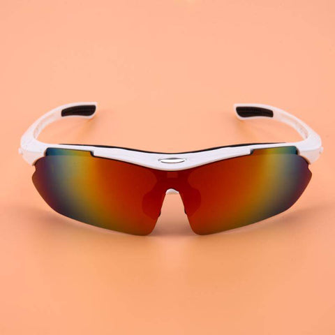 Image of Unisex Cycling Glasses