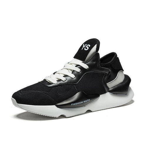 Leisure Casual Running Shoes | Non-Slip Walking Shoes