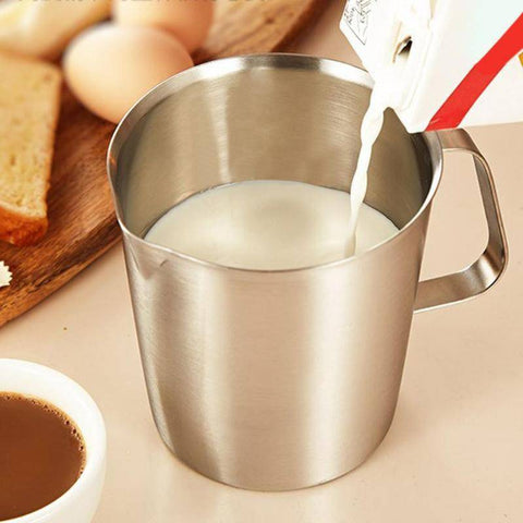 500ml/700ml Stainless Steel Measuring Cup