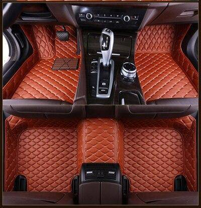 Image of Car Floor Mat