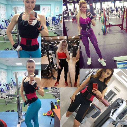 Women Slimming Body Shaper
