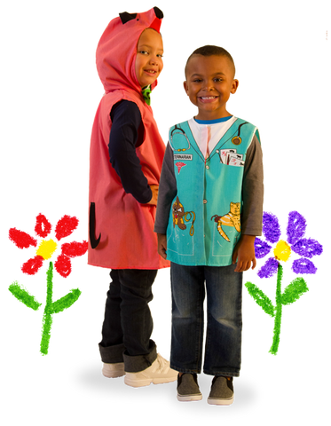 Weu0027re updating the company and updating dramatic play.  sc 1 st  Dexter Educational Toys & About Us | Dexter Educational Toys u2013 dexterplay