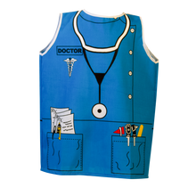 Doctor Costume Front