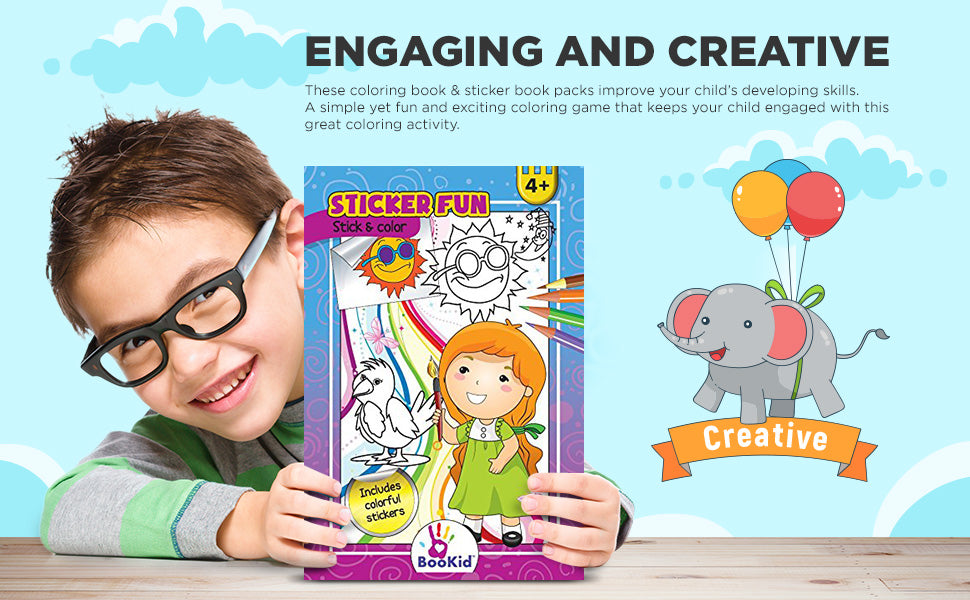 Activity Books  4 Pack Age 5+