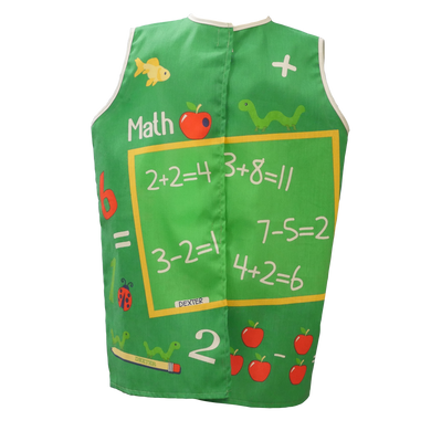 Math Dress-up