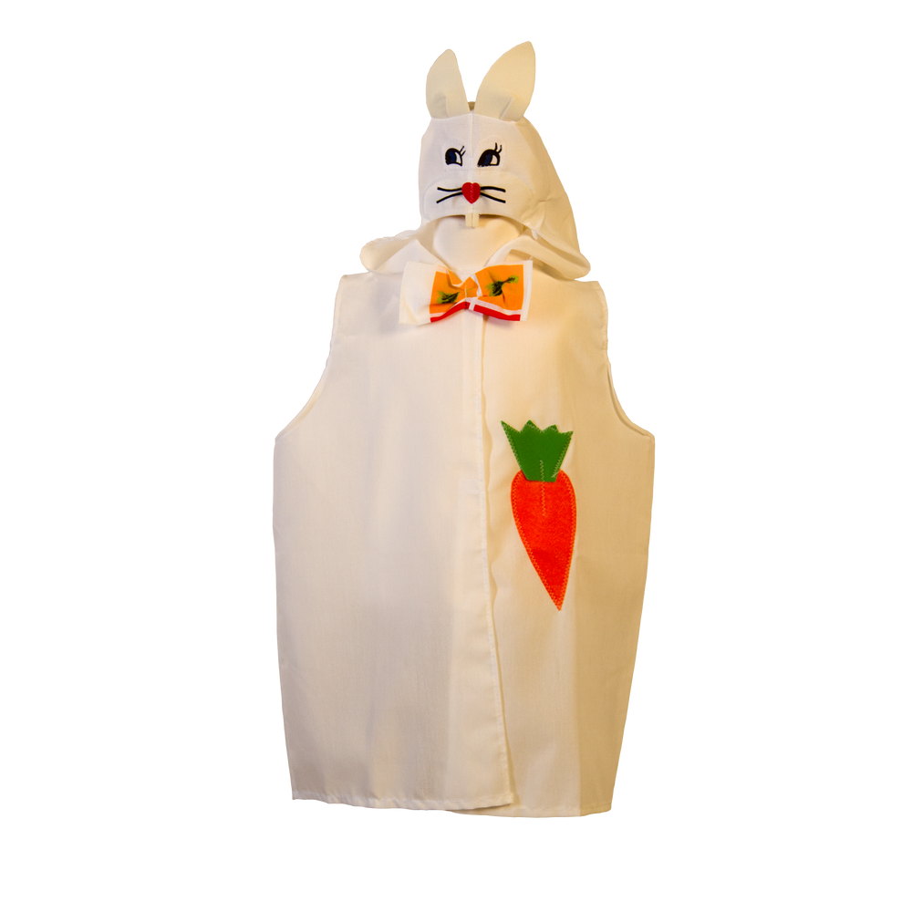 Bunny Costume Front