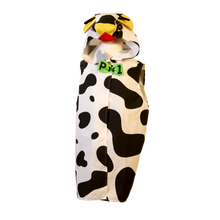 Cow Costume Front