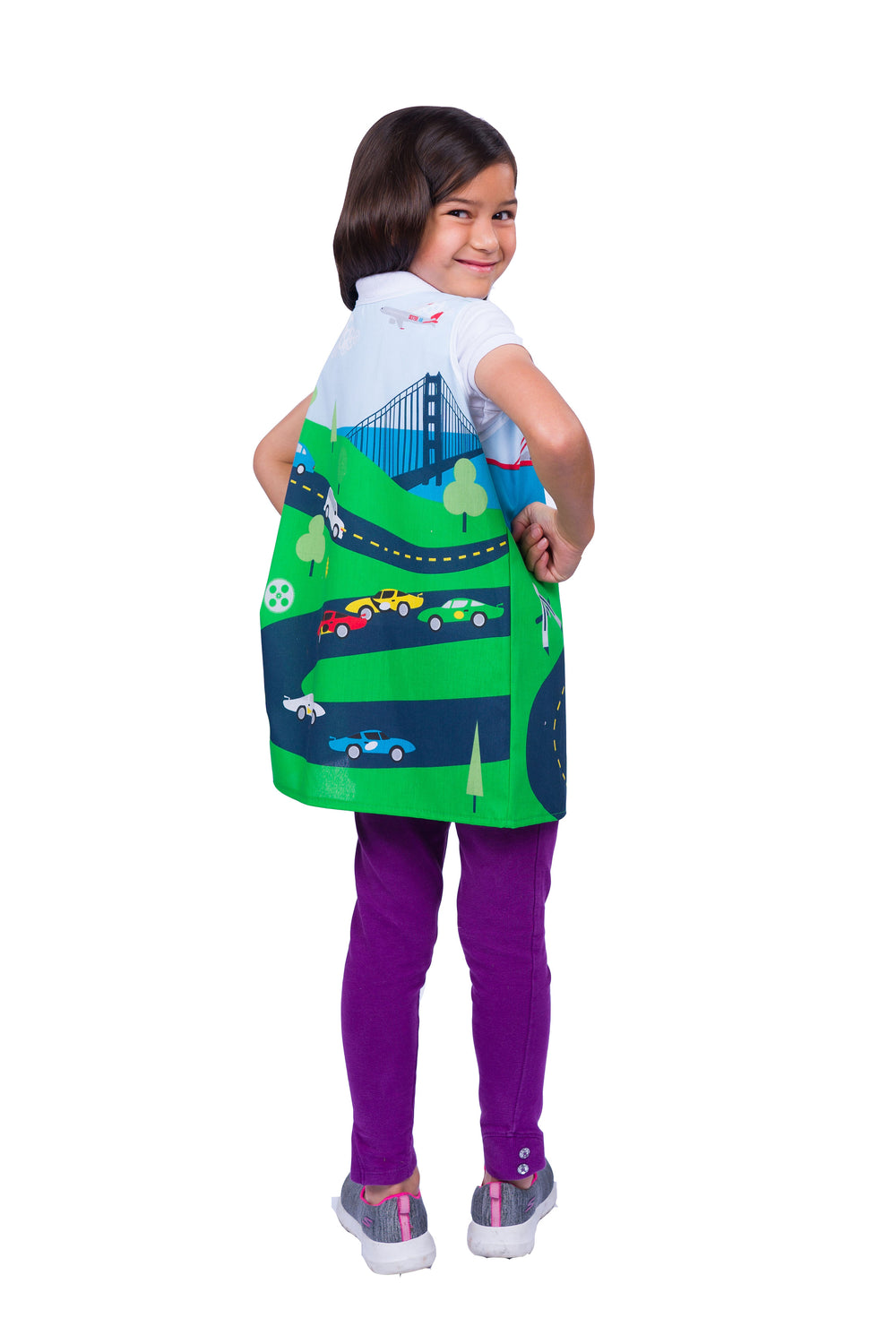 Mechanical Engineer Dress-up Costume Age 4-7