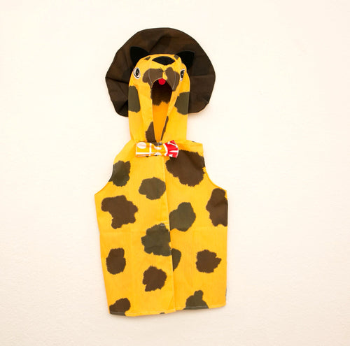 Children's Lion Dress-Up Costume
