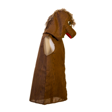 Horse Costume Right Side
