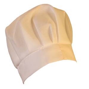 Chef Costume Hat