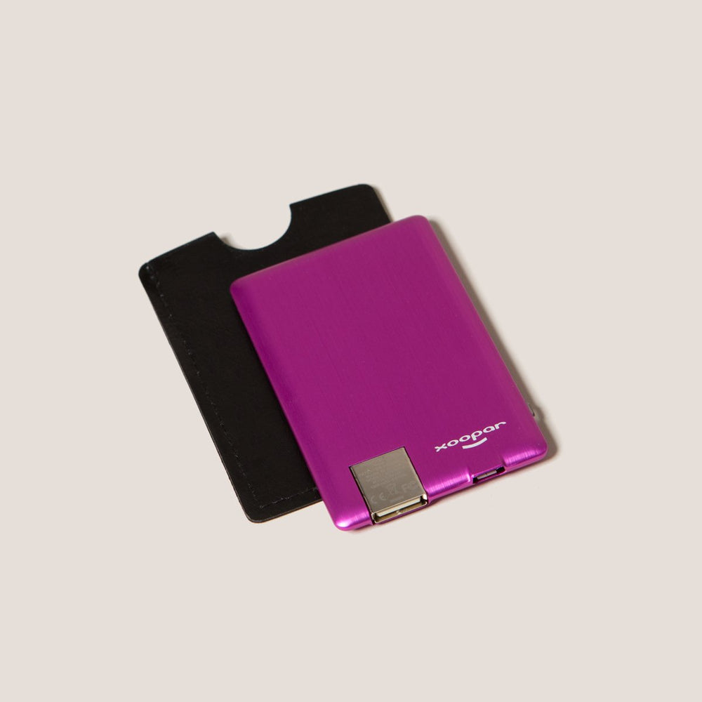 Powercard Slim Power Bank