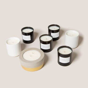 Lightwell Co Scented Candles - Ceramic