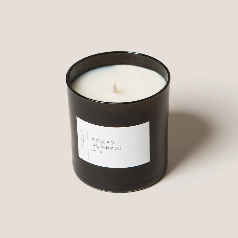 Lightwell Co Scented Candles - Glass