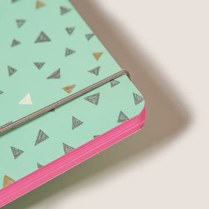 Triangle + Marks Journal