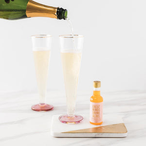 Champagne Toppers, 7 Pack