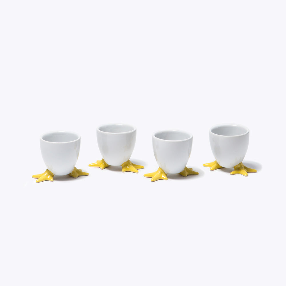 Chicklet Egg Holder