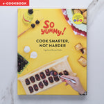 Cook Smarter, Not Harder - eCookbook