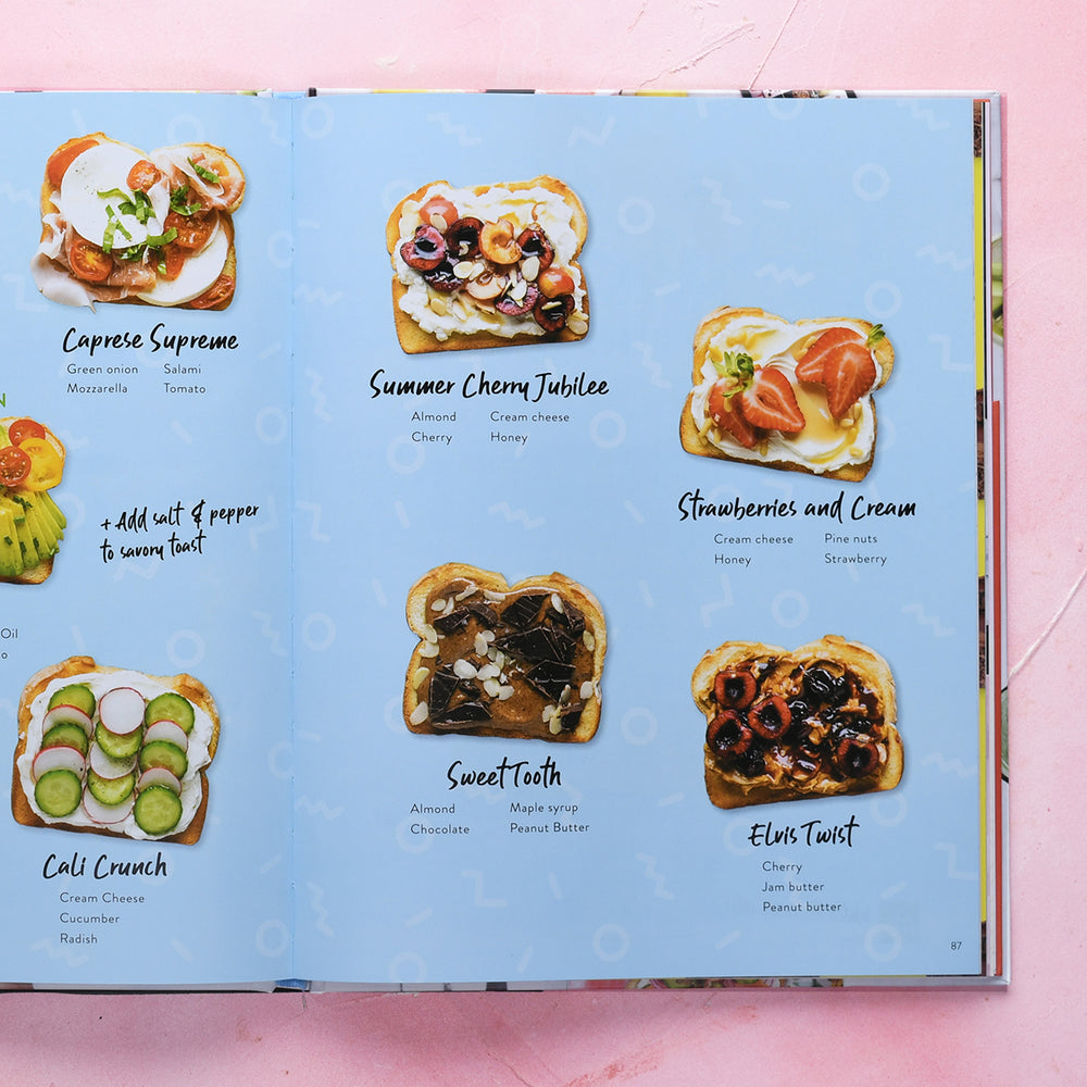 Picture Perfect Cooking Cookbook
