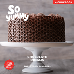 So Yummy Chocolate Dreams Cookbook - Digital Edition