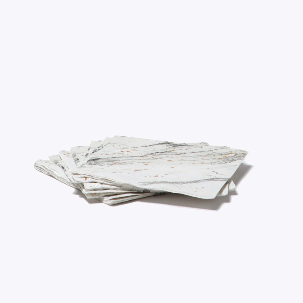 Cocktail Napkins, Set of 20