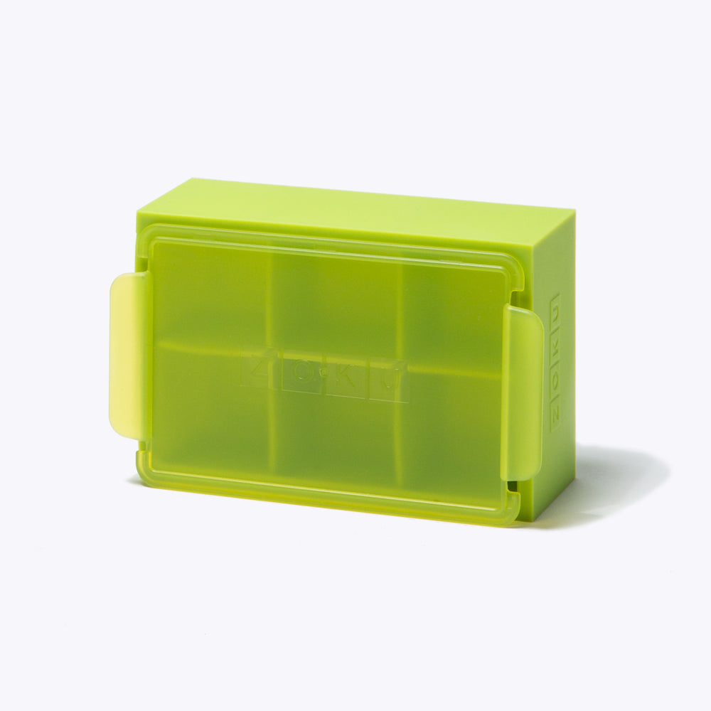 Jumbo Ice Trays, 2 Pack